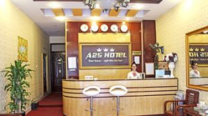 A25 Hotel Giảng Võ